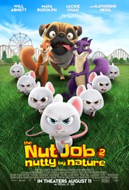 Watch Movie The Nut Job 2: Nutty by Nature