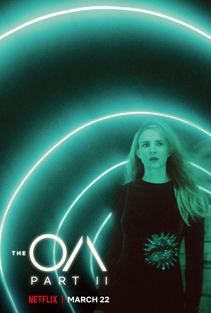 Watch Movie The OA - Season 2