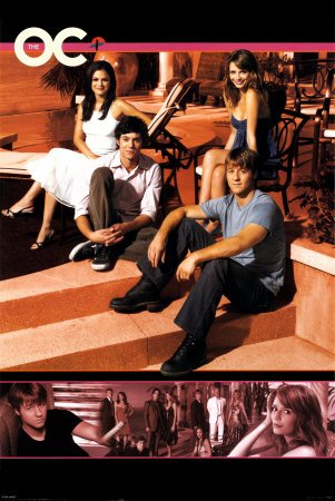 Watch Movie The O.C. - Season 4