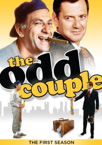 Watch Movie The Odd Couple - Season 3