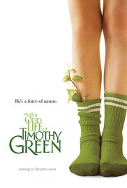 Watch Movie The Odd Life of Timothy Green