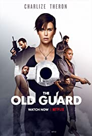Watch Movie The Old Guard