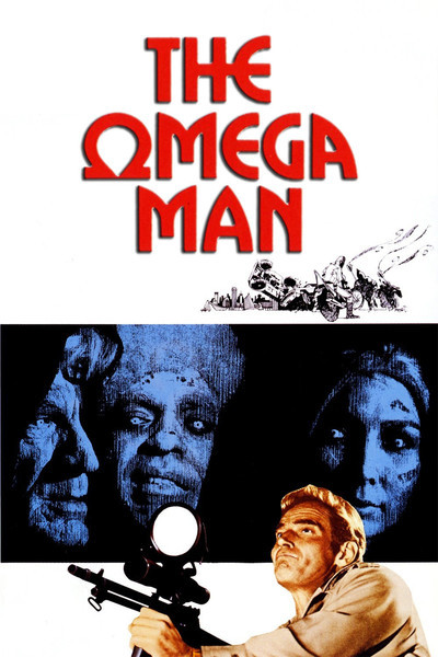 Watch Movie The Omega Man