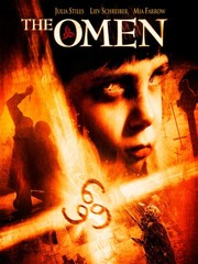Watch Movie The Omen Horror