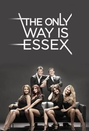 The Only Way Is Essex - Season 1