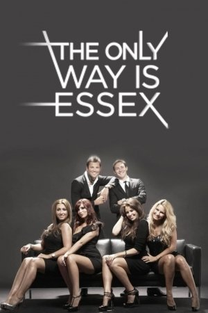 Watch Movie The Only Way Is Essex - Season 23