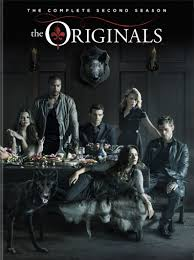 Watch Movie The Originals - Season 2