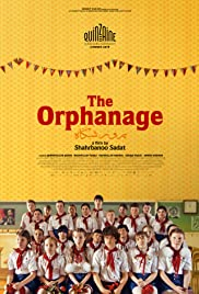 Watch Movie The Orphanage (2019)