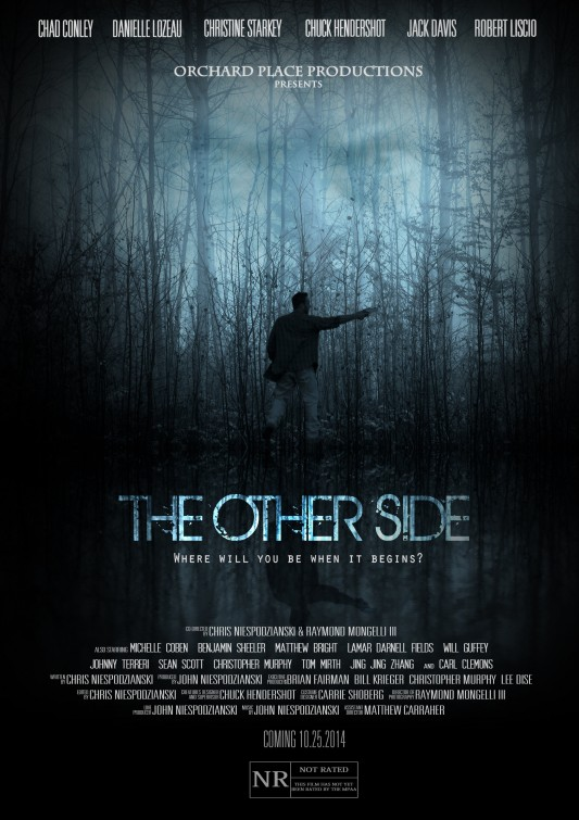 Watch Movie The Other Side (2014)