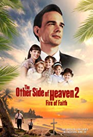 Watch Movie The Other Side of Heaven 2: Fire of Faith