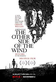 Watch Movie The Other Side of the Wind
