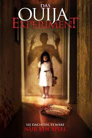 Watch Movie The Ouija Experiment
