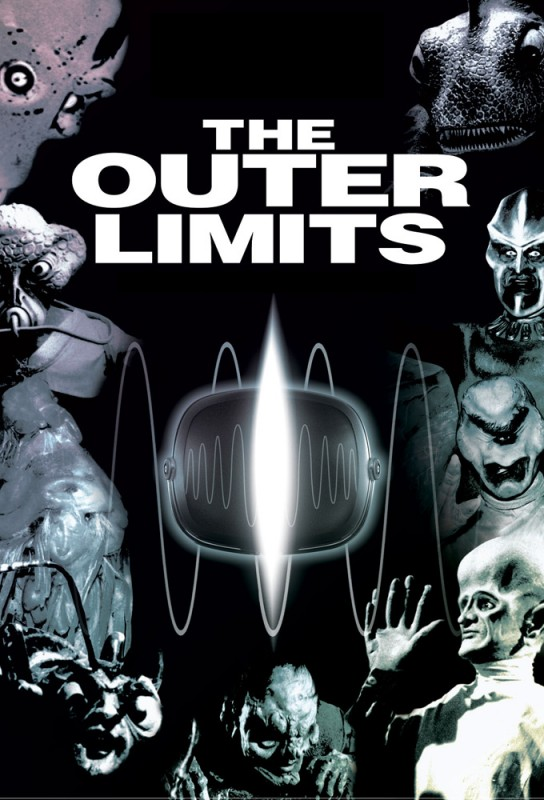 Watch Movie The Outer Limits - Season 1