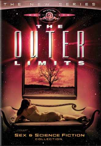 The Outer Limits - Season 4