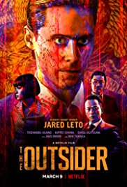 Watch Movie The Outsider