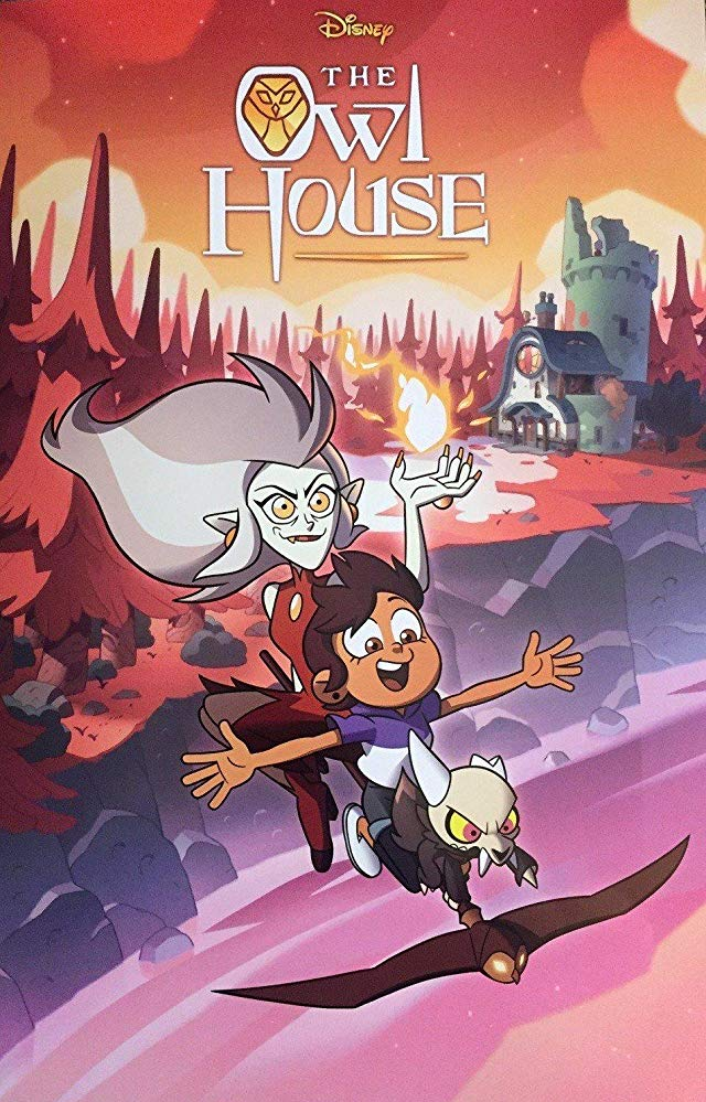 The Owl House - Season 1
