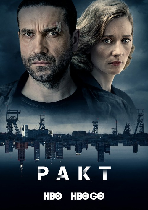 Watch Movie The Pact - Season 1