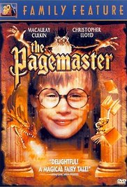 Watch Movie The Pagemaster