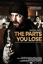 Watch Movie The Parts You Lose