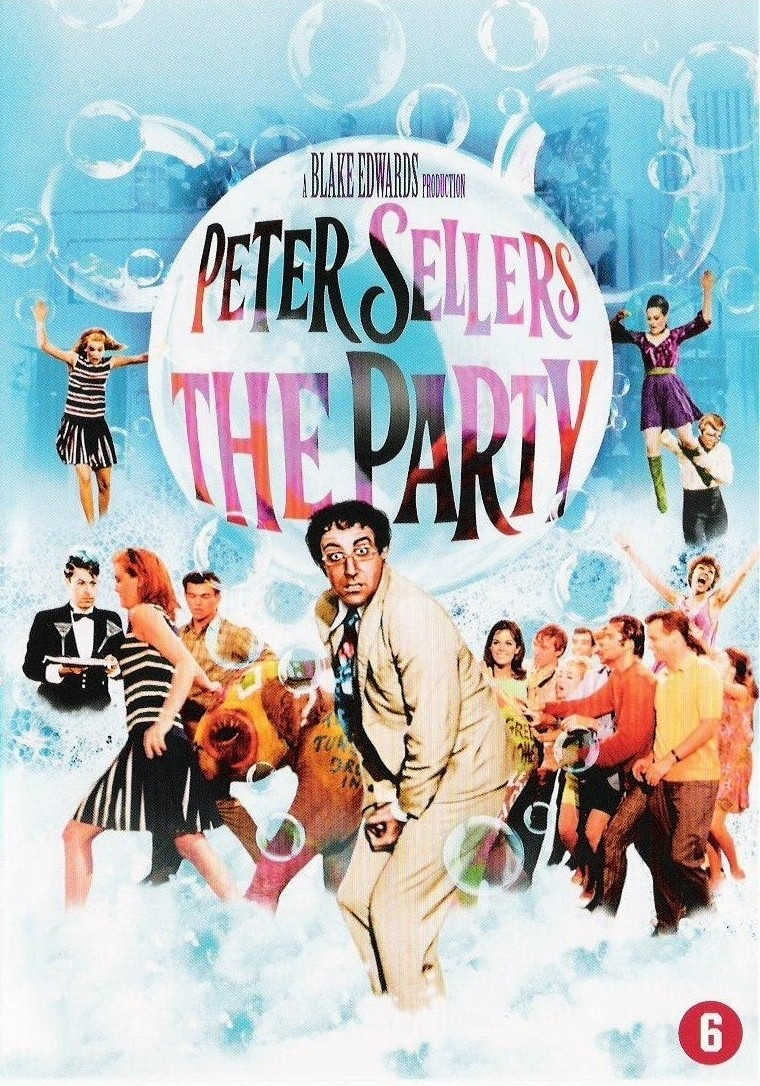 Watch Movie The Party