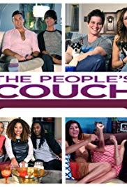 Watch Movie The People's Couch - Seaon 1
