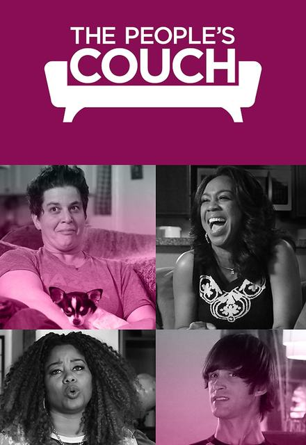 Watch Movie The Peoples Couch - Season 4