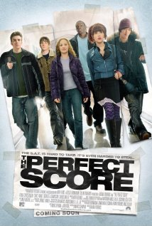 Watch Movie The Perfect Score