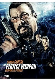 Watch Movie The Perfect Weapon (2016)