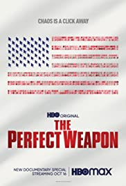 Watch Movie The Perfect Weapon (2020)