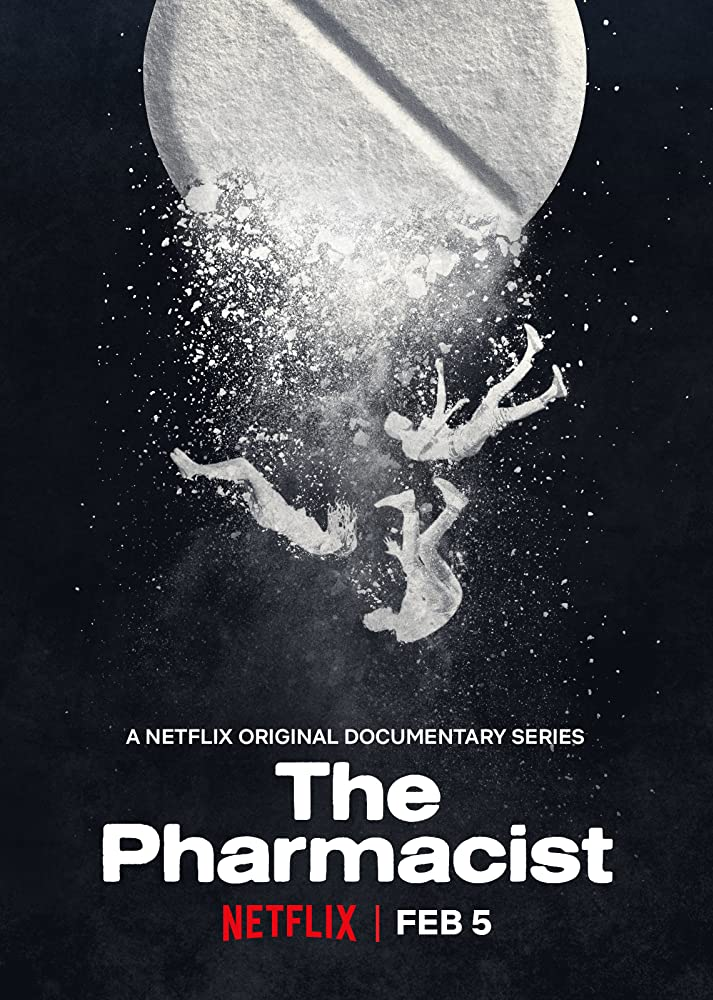 Watch Movie The Pharmacist - Season 1