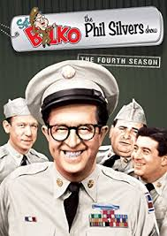 Watch Movie The Phil Silvers Show season 3