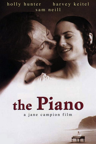 Watch Movie The Piano
