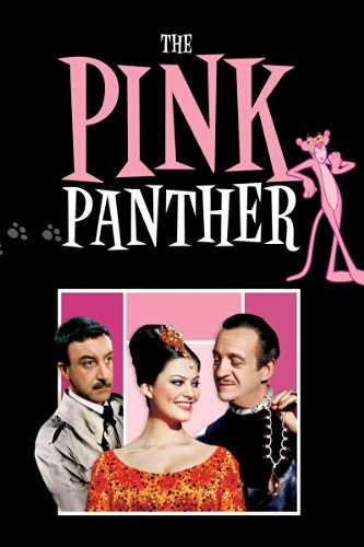 Watch Movie The Pink Panther (1963)
