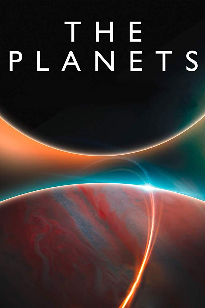 Watch Movie The Planets - Season 1