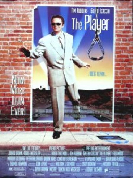 Watch Movie The Player