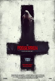 Watch Movie The Possession Experiment