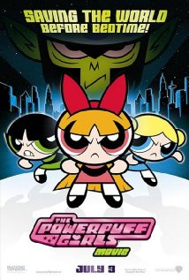 Watch Movie The Powerpuff Girls Movie