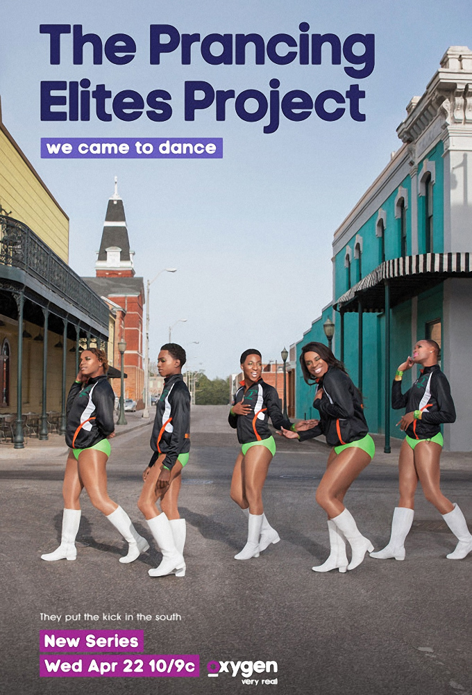 Watch Movie The Prancing Elites Project - Season 1