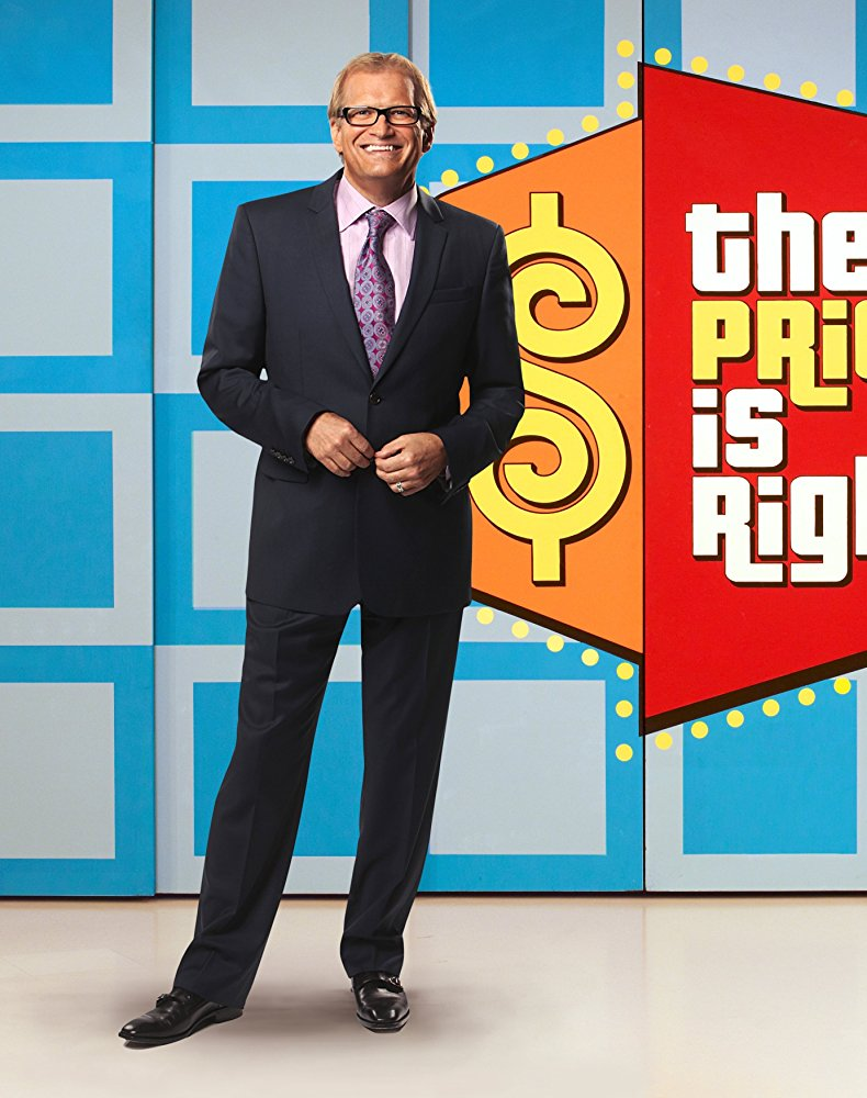 Watch Movie The Price Is Right - Season 45