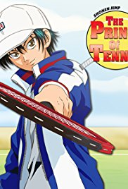 Watch Movie The prince of Tennis