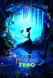 Watch Movie The Princess and the Frog