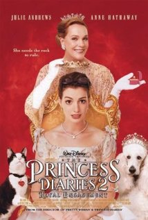 Watch Movie The Princess Diaries 2: Royal Engagement