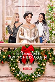 Watch Movie The Princess Switch: Switched Again