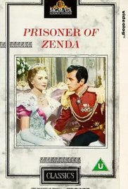 Watch Movie The Prisoner Of Zenda