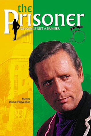 The Prisoner - Season 1