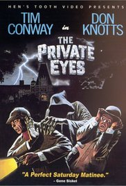 Watch Movie The Private Eyes