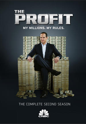 Watch Movie The Profit - Season 02