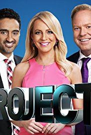 Watch Movie The Project - Season 10