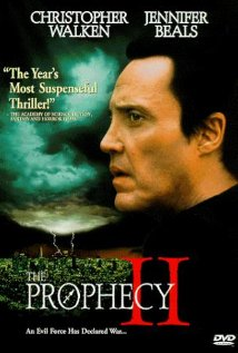 Watch Movie The Prophecy 2