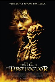 Watch Movie The Protector (2005)
